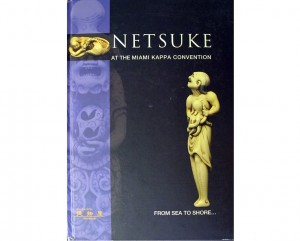 Netsuke at the Miami Kappa Convention