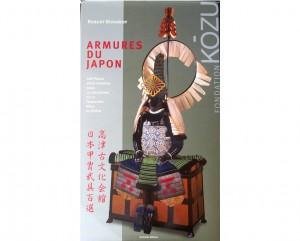 Armures du Japon, de Robert Burawoy