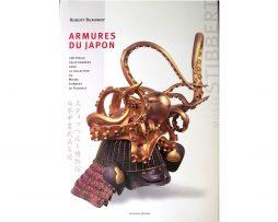 Armures du Japon de Robert Burawoy