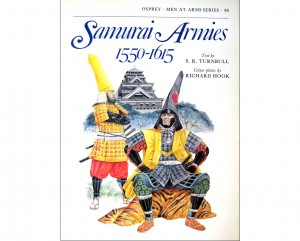 Samurai Armies