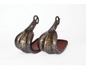 abumi-etriers-japonais-japon-collection-samourai-objets-anciens-antiquites-japonaises-galerie-espace4