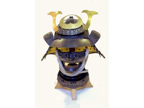 Armure japonaise - Ensemble Kabuto et Dô 7