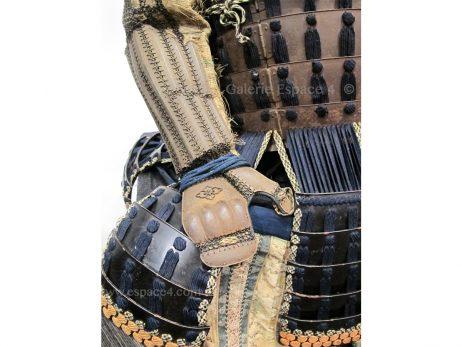 Armure japonaise - Mogami do tosei gusoku 5