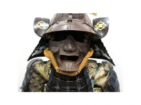 Armure japonaise - Mogami do tosei gusoku 2