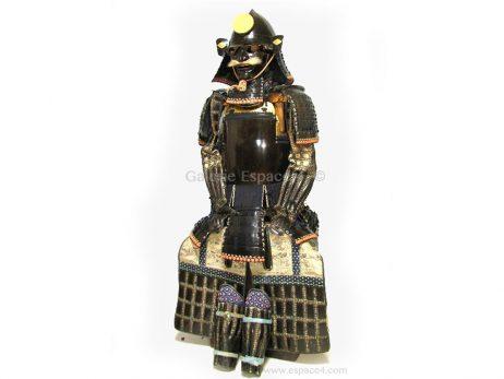 Armure japonaise - Munatori butsudō gusoku 2