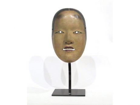 Masque noh - Fushikizo